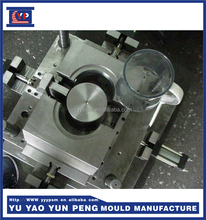 Cup plastic injection mould /tactical mold /plastic tumblerful injection tooling