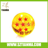 Popular Crystal Ball Seven Dragon Ball Toys For Sale