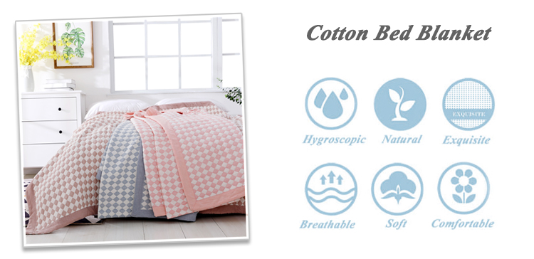 China supplies polyester/cotton wholesale blanket for babies/kids