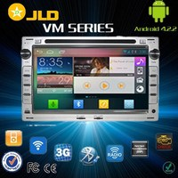 Android 4.2 car audio gps navigation system for The new Volkswagen Passat