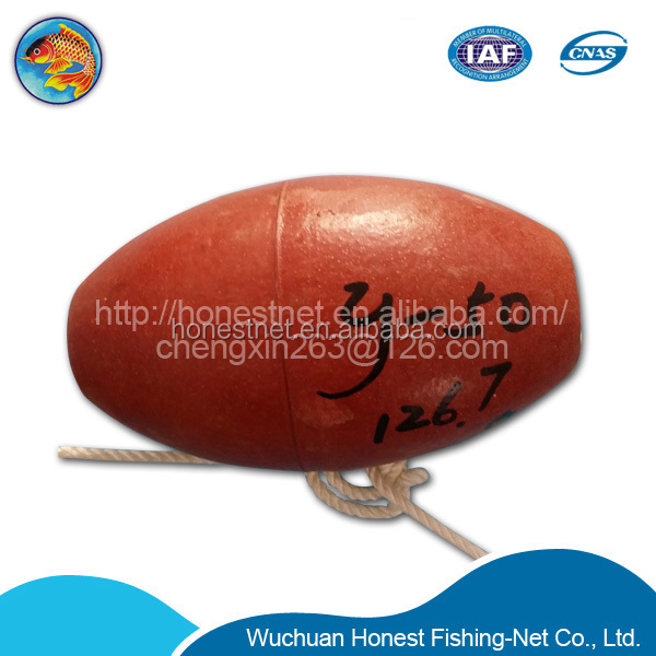 PVC FISHING FLOATS ROPE FOR NET