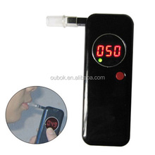 OBK-T06 High quality new design breathalyzer alcometer