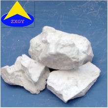 industrial grade high quicklime CaO 90% min for water treatment/soil stabilization