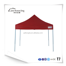 Pagoda Tent Folding Gazebo Canopy Car Portable Professional Customlized Colors Trade Show Tents