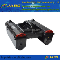 high quality wireless remote control fishing bait boat produce from JABO factory with 8 years experience