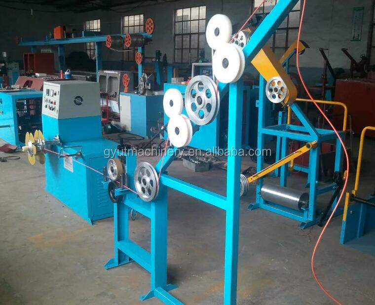 Low Speed Electric Motor coil machine price I Electric wire coil winding machine