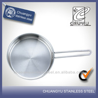 New product stainless steel carbon steel grill pan