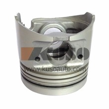 8971836660 auto alfin engine piston for NPR 4HG1 ELF truck