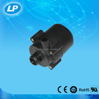 High Quality Centrifugal DC Pump/DC Brushless Pump/Hot Water Circulating Pump