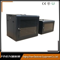Beijing SPCC 19 inch wall mount network filing cabinet