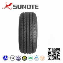 new design radial car tires 205/55R16 with GCC certificate