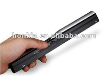TSN410 Portable Hand Document Scanner for A4 Size