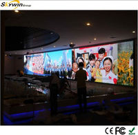 China manufacturer high quality P2.5/P3/P3.91/P4/P4.8/4.81/P5.68/P6 Full color solar power advertising display