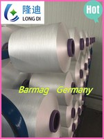 100% Polyester Yarn Dty 100d/144f Sd Rw SIM Barmag Draw Textured Yarn