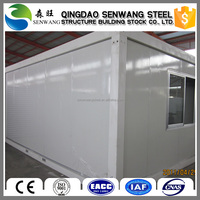 China supplier export luxury container house