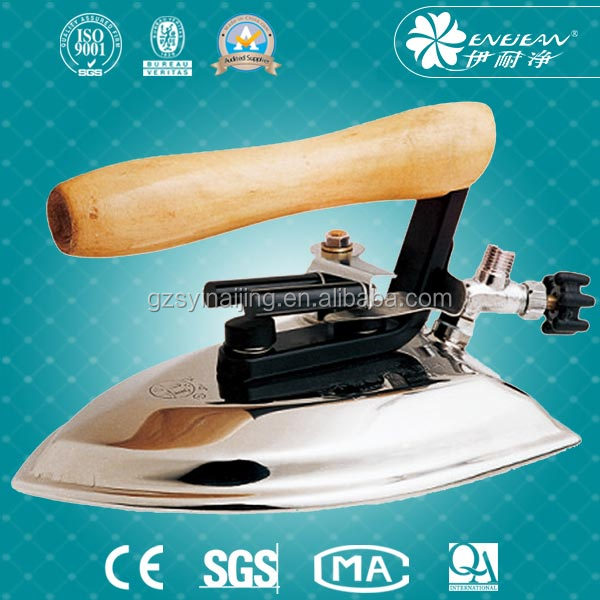 2015 high-quality stainless steel laundry iron products /national iron