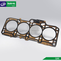 Auto cylinder head gasket kits for GAK