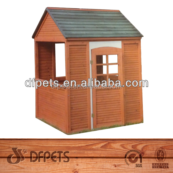 DFPets DFP024 Promotion fabric play house