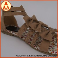 Wholesale best quality foothold beach wedding sandal