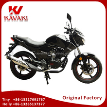 China Guangzhou Kavaki Export CG150 Two Wheel Motorcycle Petrol Engine Sport Motorcycle Dirt Bike