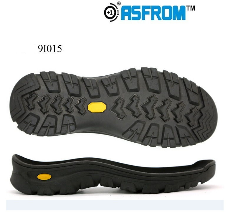 Customed Labor Shoes High Quality Rubber Outsole