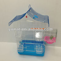 2014 China Bird Cage with nest lovers bird cage