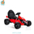 WDTL5388 Hot Sale Ride On Cars Toy Children Electric Cars With Double Battery Tractor Car Wheels