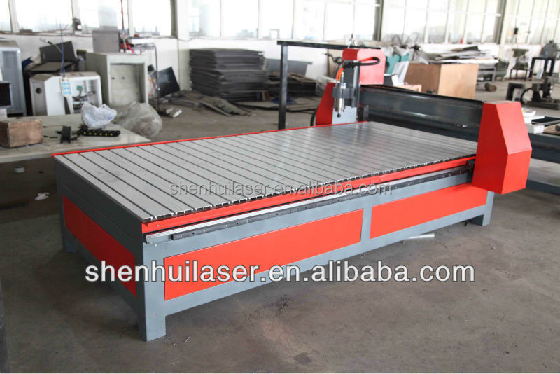 luxury China Manufacturer Cnc Shaper Machine  Woodworking Cnc