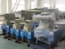 multi-function pet bottle recycling Crusher
