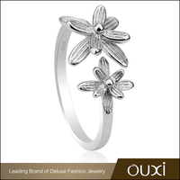 OUXI Fashion Design 925 Sterling Silver Custome Jewelry