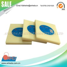 High Quality Fire Flame Retardant ABS Plastic Sheets Acrylonitrile Butadiene Styrene Plate Board Price