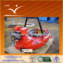 API ZQ Series of hydraulic power tong Different models of ZQ203-125 DRILL PIPE POWER TONGS