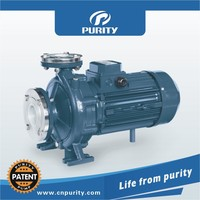 PSTM Centrifugal pump for single phase