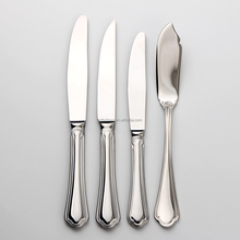 Inox closeout flatware new 2017 mejoy cutlery set for USA market SS18/10 quality