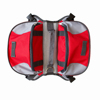 Manufacturer for Outdoor Travel Camping and Hiking Dog Backpack Saddle Bag