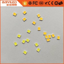 plastic housing Standard Warm White 2835 bright wiring smd led