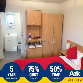 Ark Top Quality Good Price commercial field bedroom