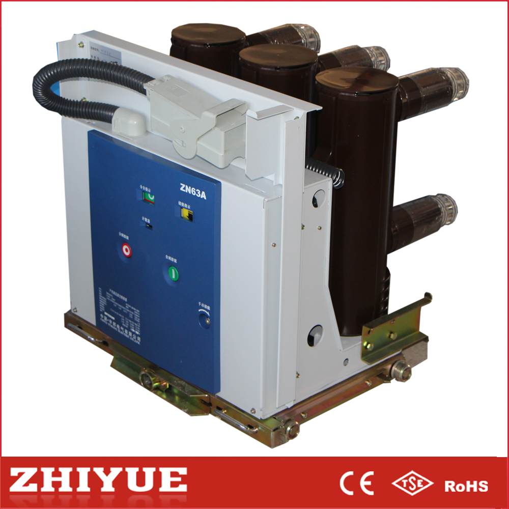 yueqing parts of vacuum circuit breaker