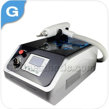 best nd yag laser machine