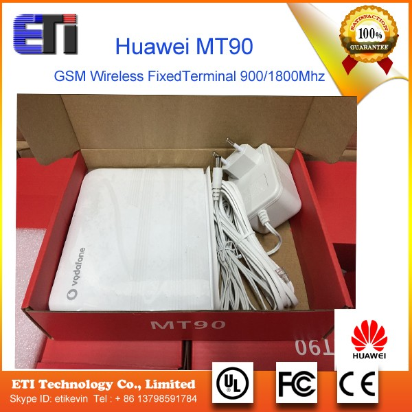 900/1800MHz GSM SECURITY FIXED WIRELESS TERMINAL