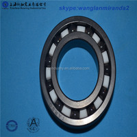 24x37x7 ceramic bearing /Extended Mini Ball Bearings/Deep Groove Ball Bearing