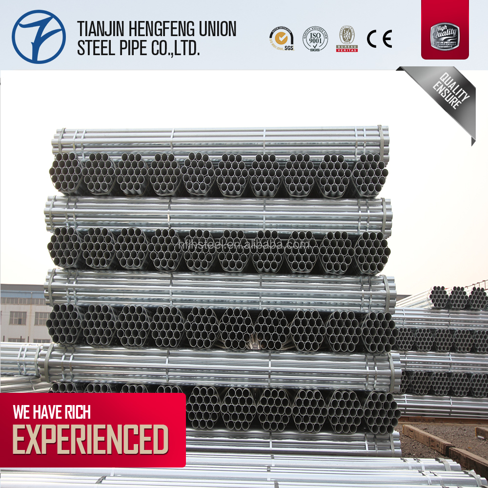 FACO Steel Group ! zinc coat galvanized pipe 18inch hot dipped galvanized steel pipes