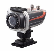2016 professional video camera surfing sport camcorder/car racing camera C81