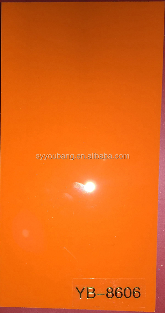 painting mdf uv carving board