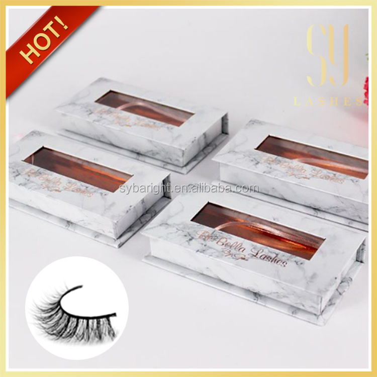 Ibeauty lash extensions manufacturer individual false huamn hair eyelashes