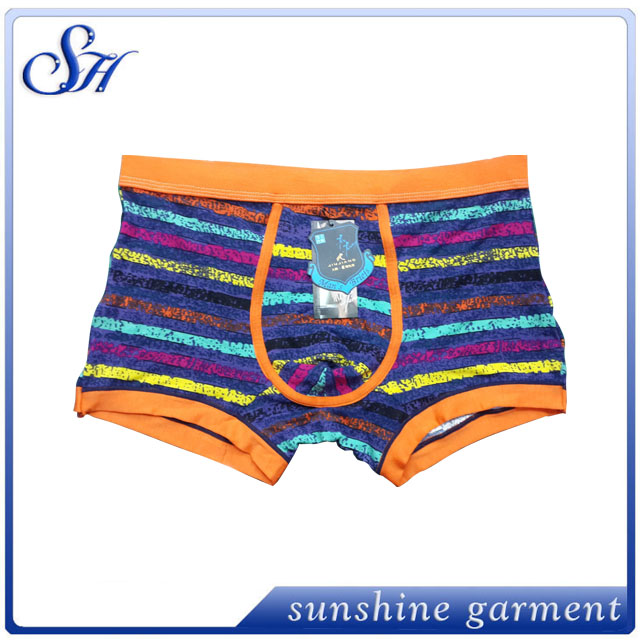 high quality wholesale hot selling fashional mens sheer underwear