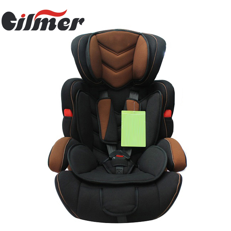 Thick Maretial Safety Portable ECER44/04 be suitable 9-36KG 9-36kg baby car seat