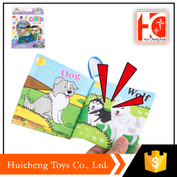 wholesale import educational mat care body folding kids play mat from china