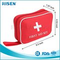 promotional custom logo workplace complete trauma first aid kit
