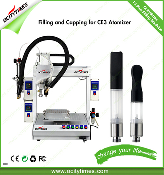 co2 cartridge refill machine